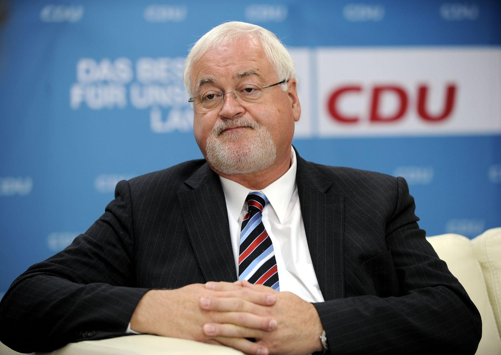 NICHT VERWENDEN Landesverfassungsgericht entscheidet ueber Gueltigkeit von Schleswig-Holsteins Landtagswahl