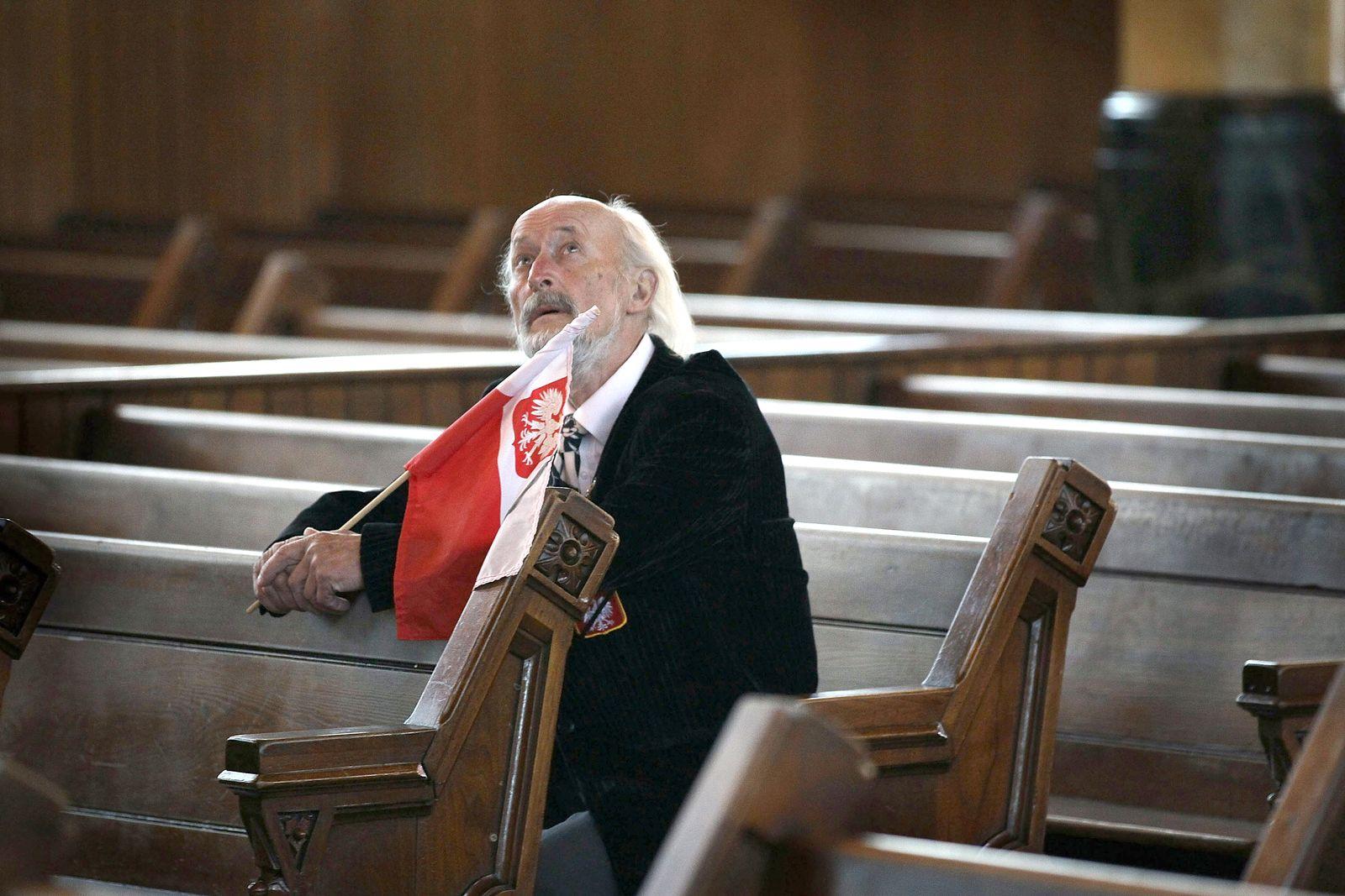 Polen/ Glaube/ Katholizismus