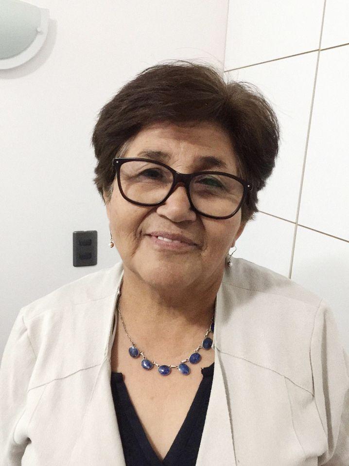 Margarita Dublas