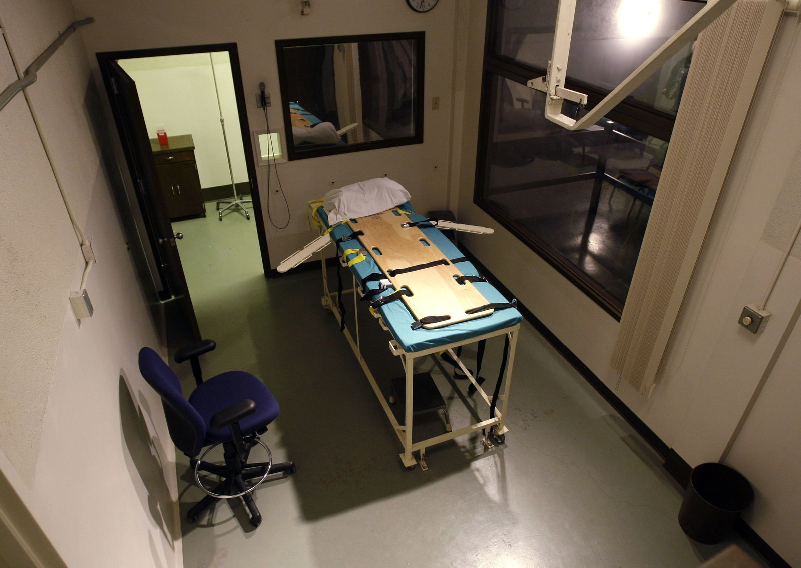 Todesstrafe Washington