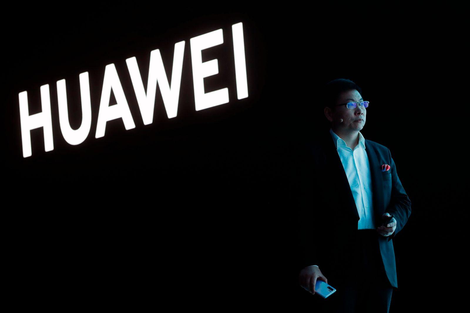 France Huawei