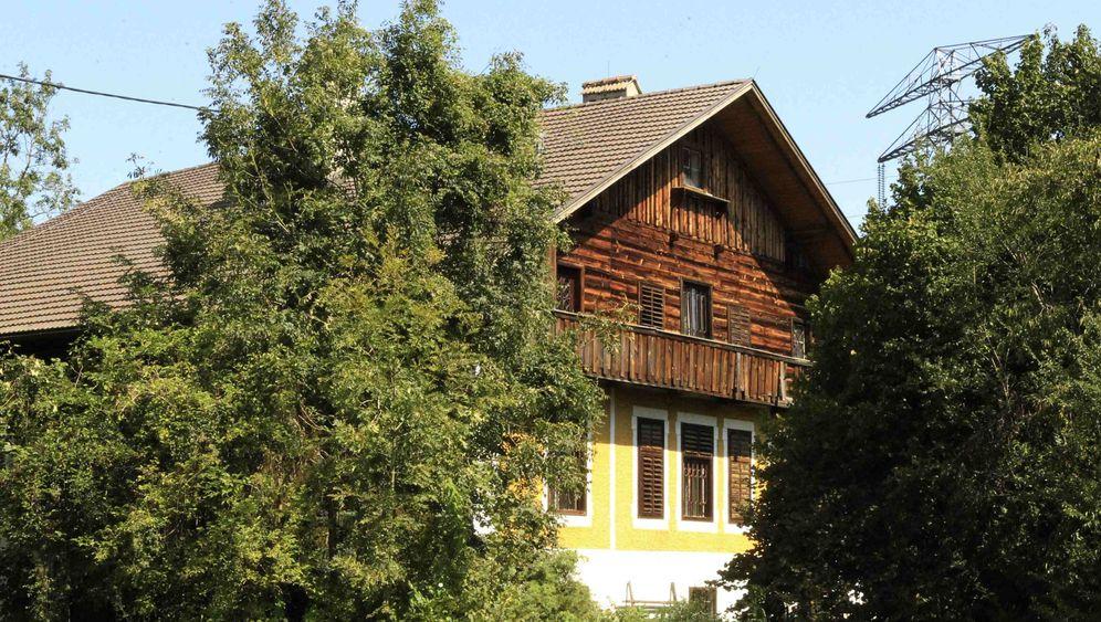 St. Peter am Hart: Grausamer Verdacht in Österreich