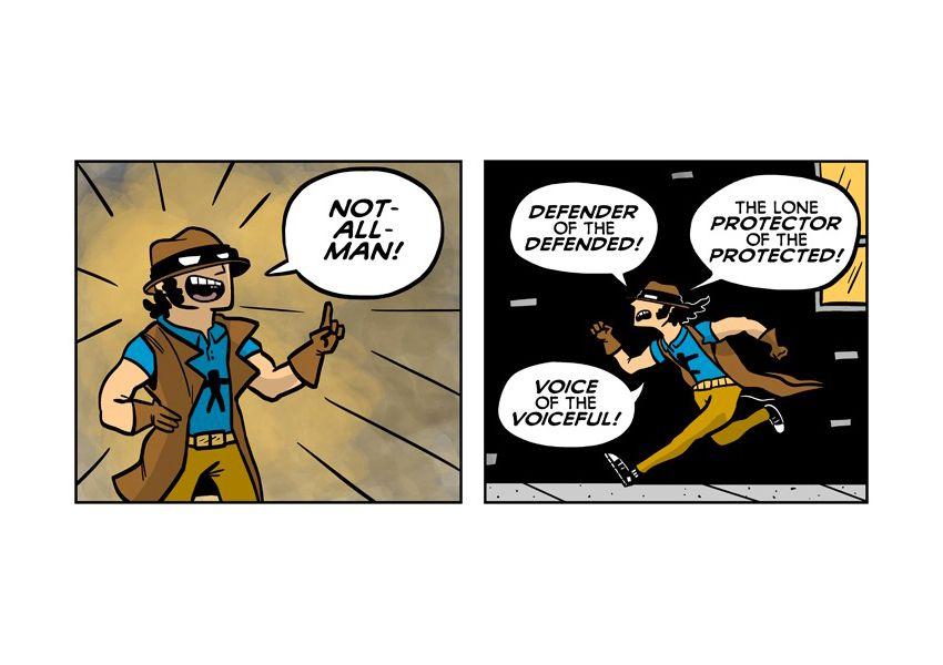 EINMALIGE VERWENDUNG Comic/ Matt Lubchansky