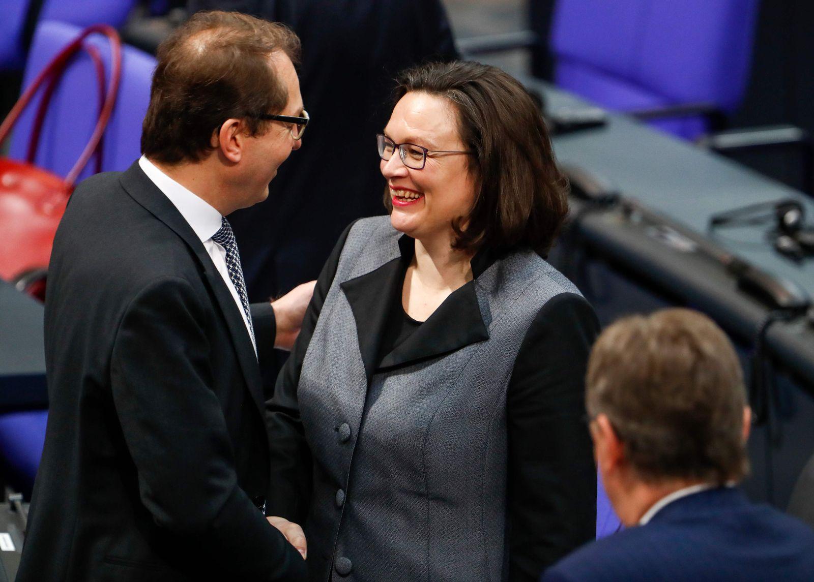 GERMANY-FRANCE-EUROPE-DIPLOMACY-POLITICS-PARLIAMENT