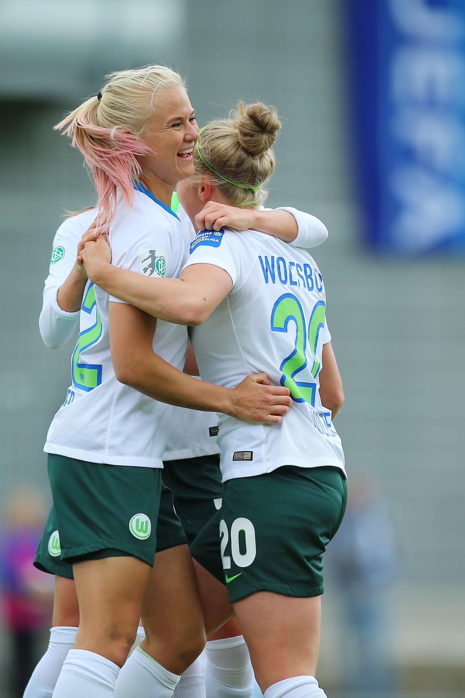 Wolfsburg Meister