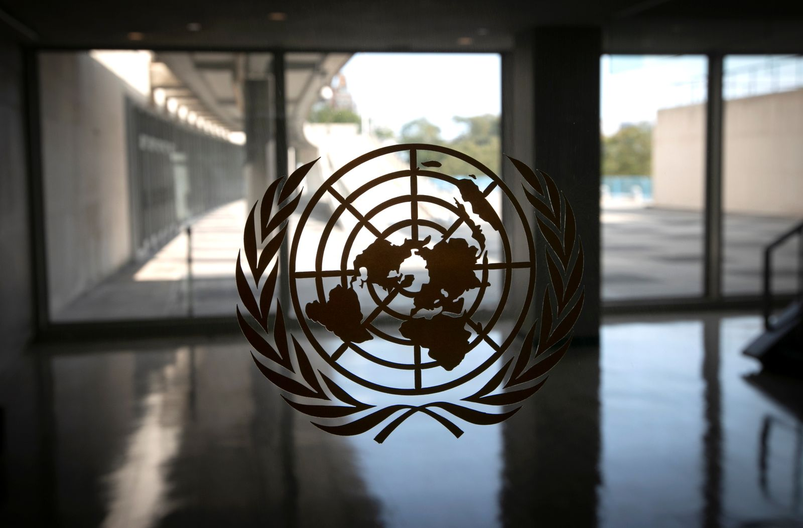 75th annual United Nations General Assembly to be held mostly virtually due to the coronavirus disease (COVID-19) pandemic in New York