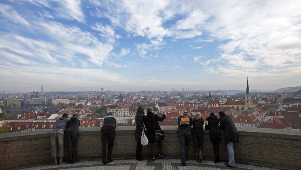 Photo Gallery: Europe's New Drug Mecca