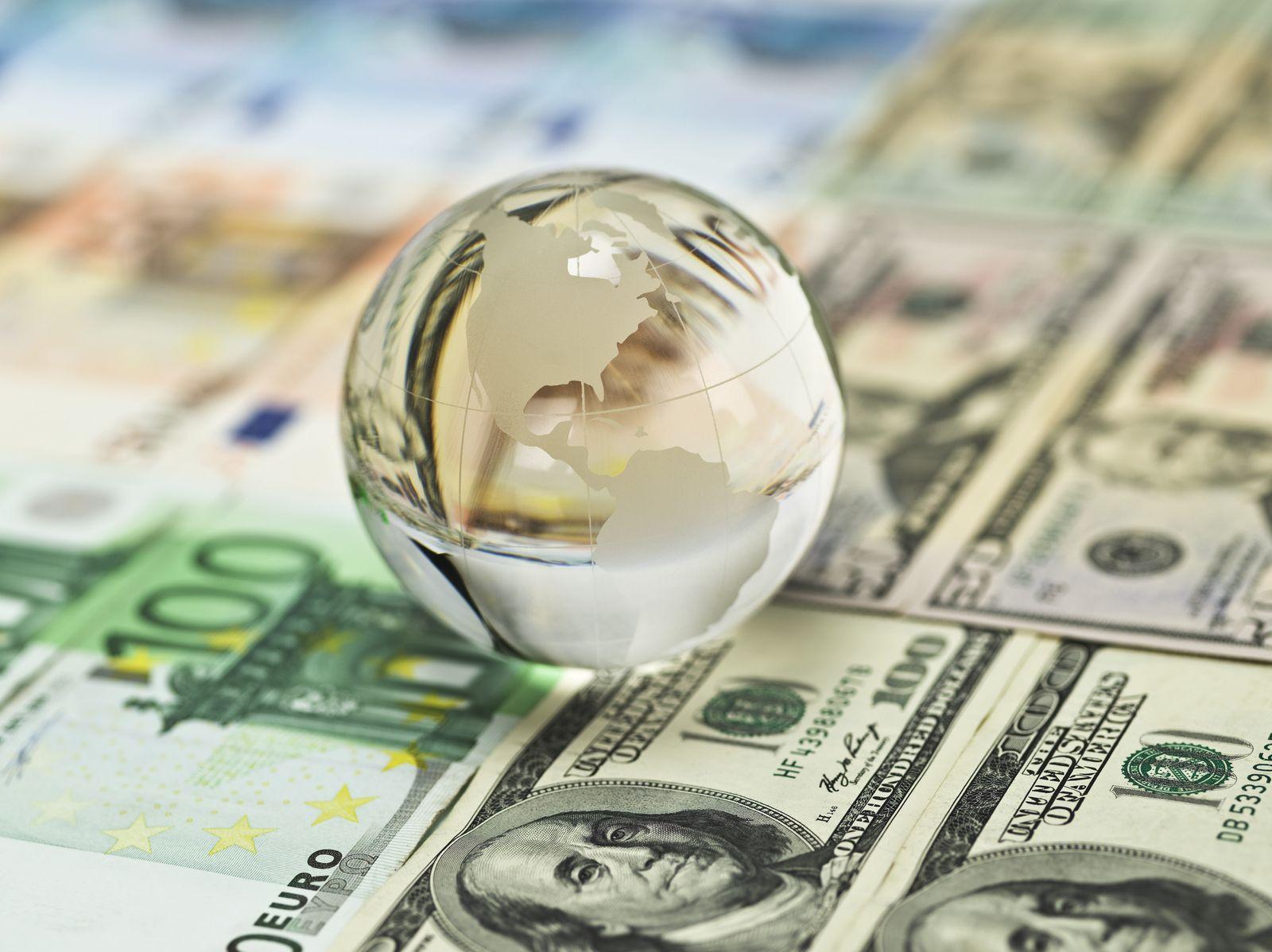 NICHT MEHR VERWENDEN! - Themenseite mmO: Währungswettlauf / Währungen / Geld / Weltkugel