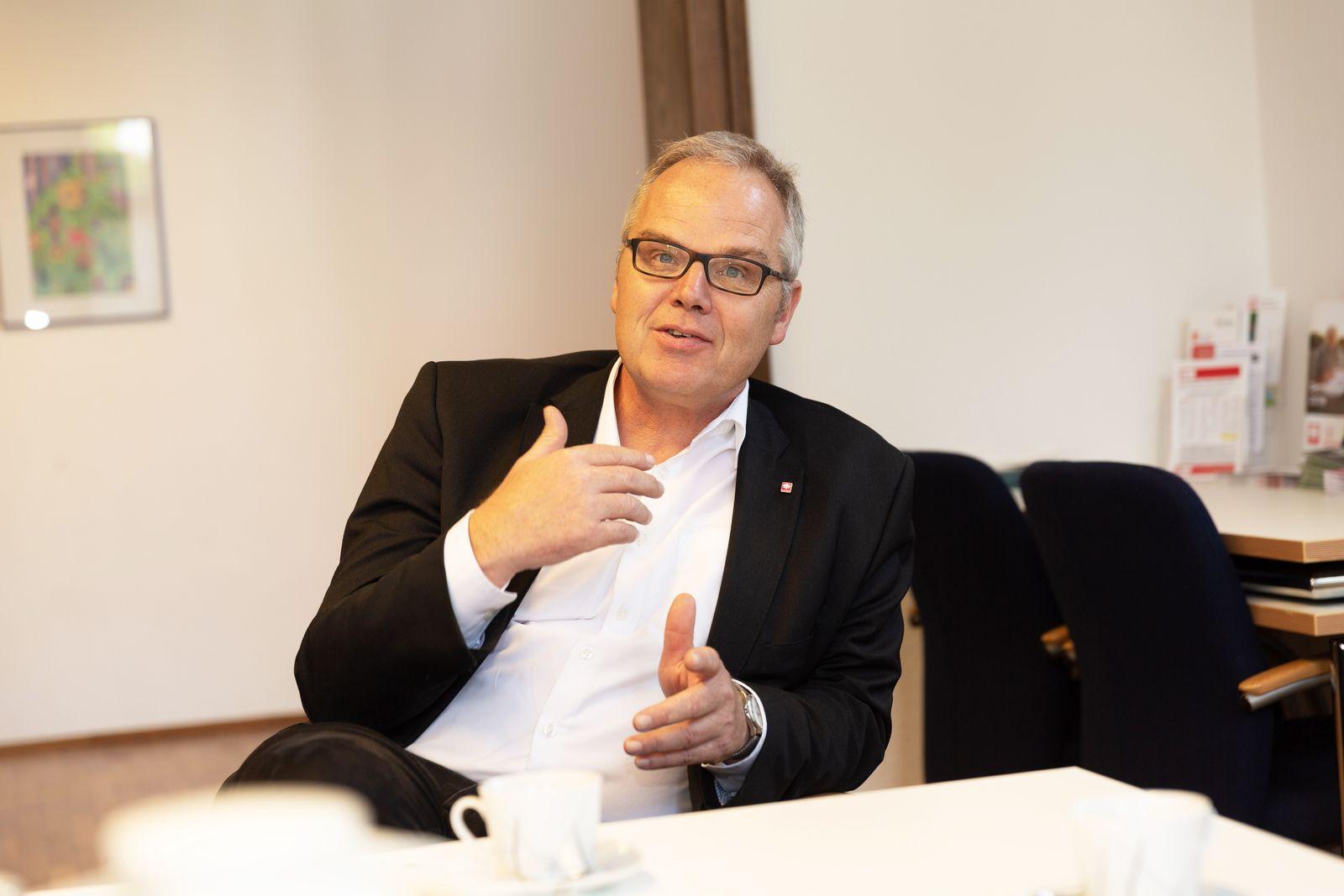 Caritas Brinkhaus/ Volker Brüggenjürgen