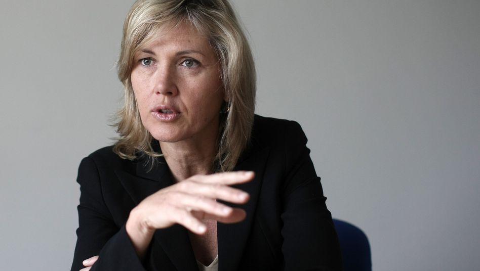 Beatrice Weder di Mauro: Die Ökonomin wechselt zur UBS