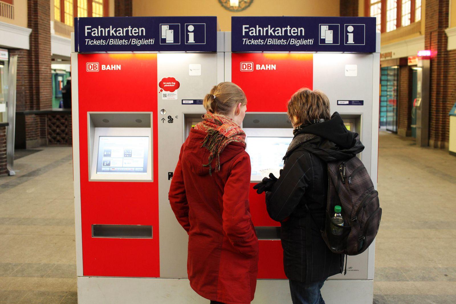 EINMALIGE VERWENDUNG Schüler / Fahrkarten / Ticket