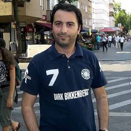 """Türkiyemspor-Geschäftsführer Firat: """"Es geht uns nicht um Rassen"""""""