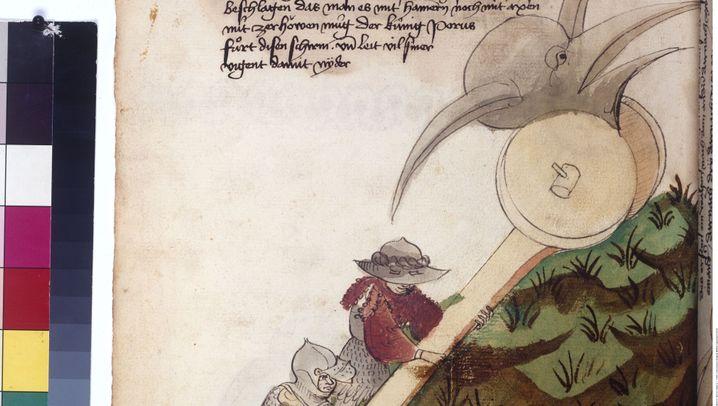 Zeugnisse aus dem 15. Jahrhundert: Glaube und Grausamkeit