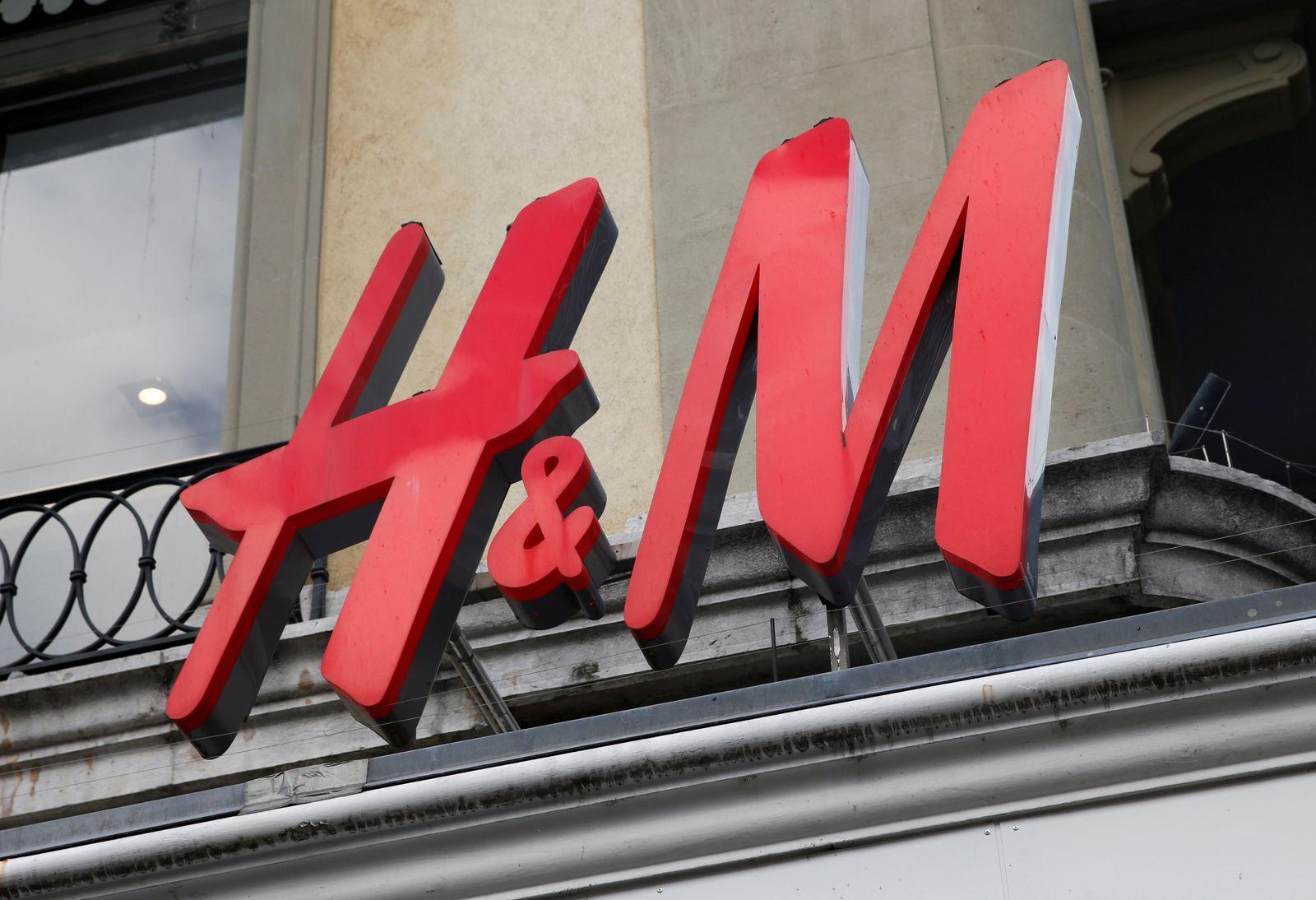 H&M / H und M / HandM / HENNES MAURITZ