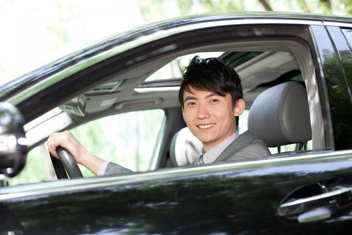 Mein Haus, mein Auto: In Schwellenländern gelten SUVs als schick