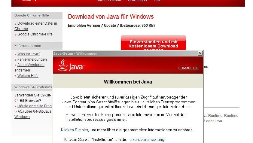 Java: Kriminelle nutzen die Sicherheitslücke der Software bereits für Angriffe aus