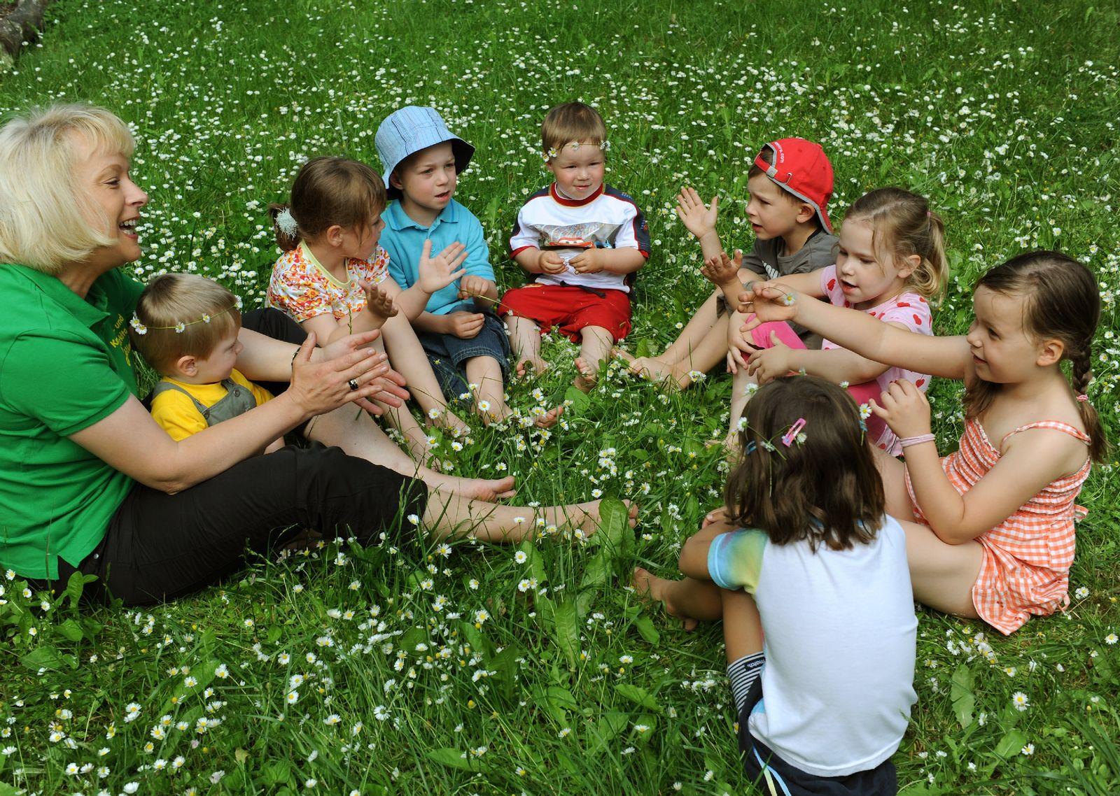 Kneipp- und Naturkindergarten