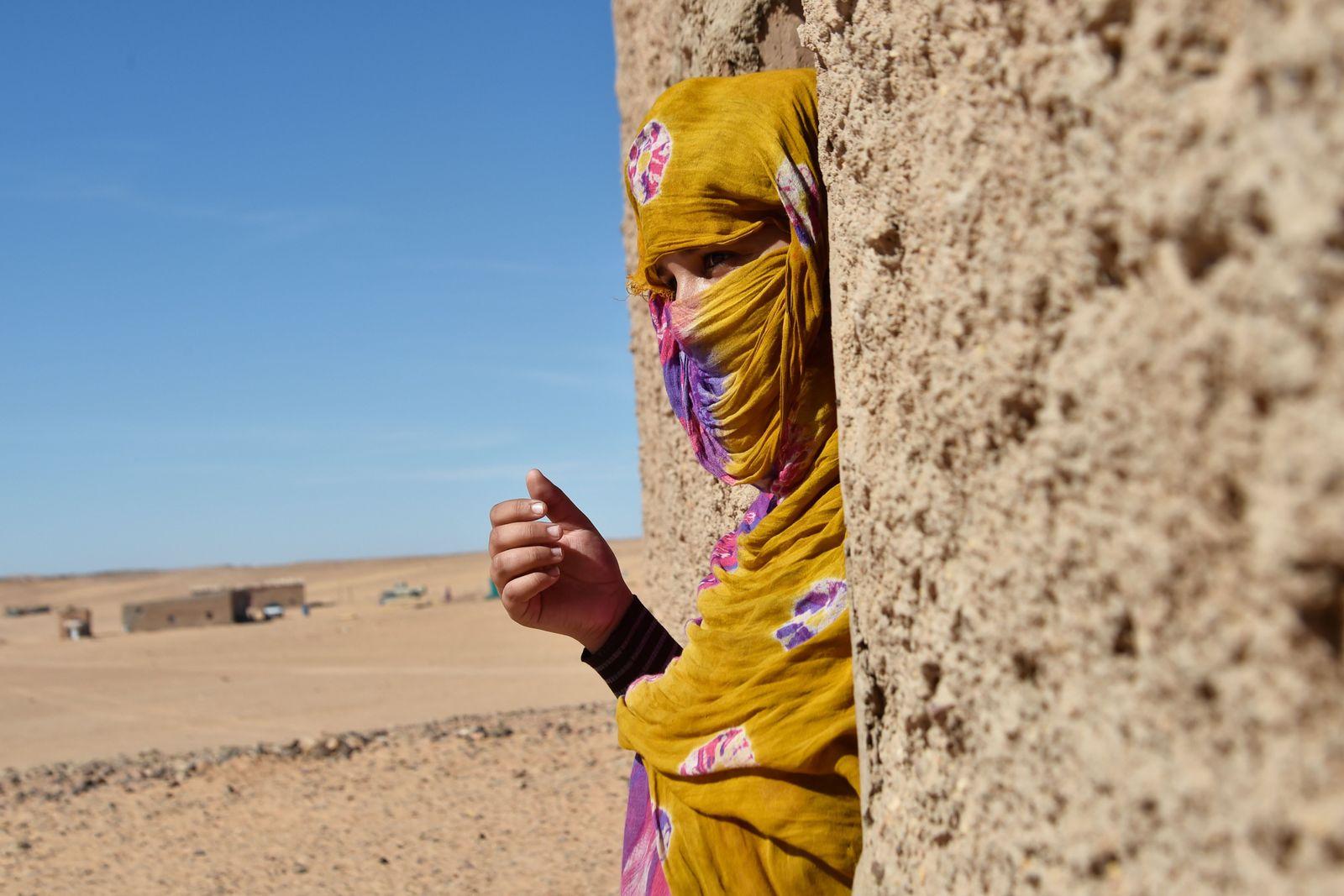 algerien flüchtlinge