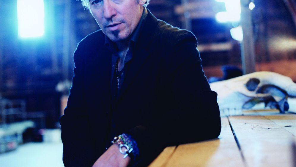 Neues Springsteen-Album: Ein paar Songs für zwischendurch