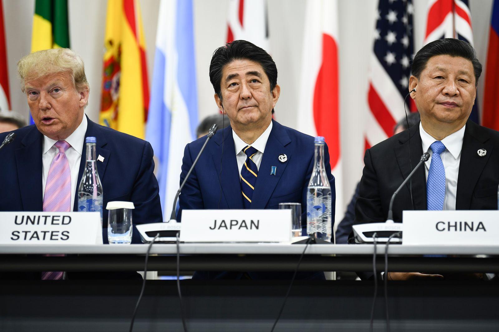 JAPAN-G20-SUMMIT