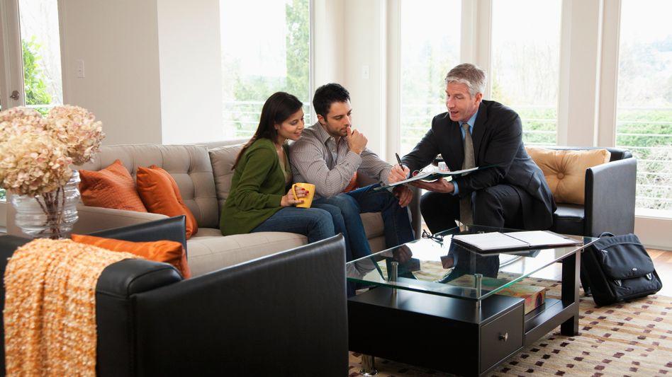 Finanzvertreter: Hoher Schaden durch unseriöse Angebote