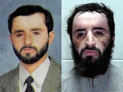 Farraj al-Libi: Nummer drei des Netzwerks