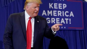 US-Präsident kündigt Bericht über seine Finanzen an