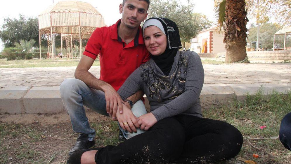 sexy irakischen frauen