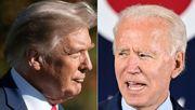 Trumps Schulden, Bidens Abrechnung