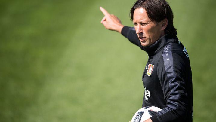 Leverkusen vor der neuen Saison: Der neue Bayern-Jäger