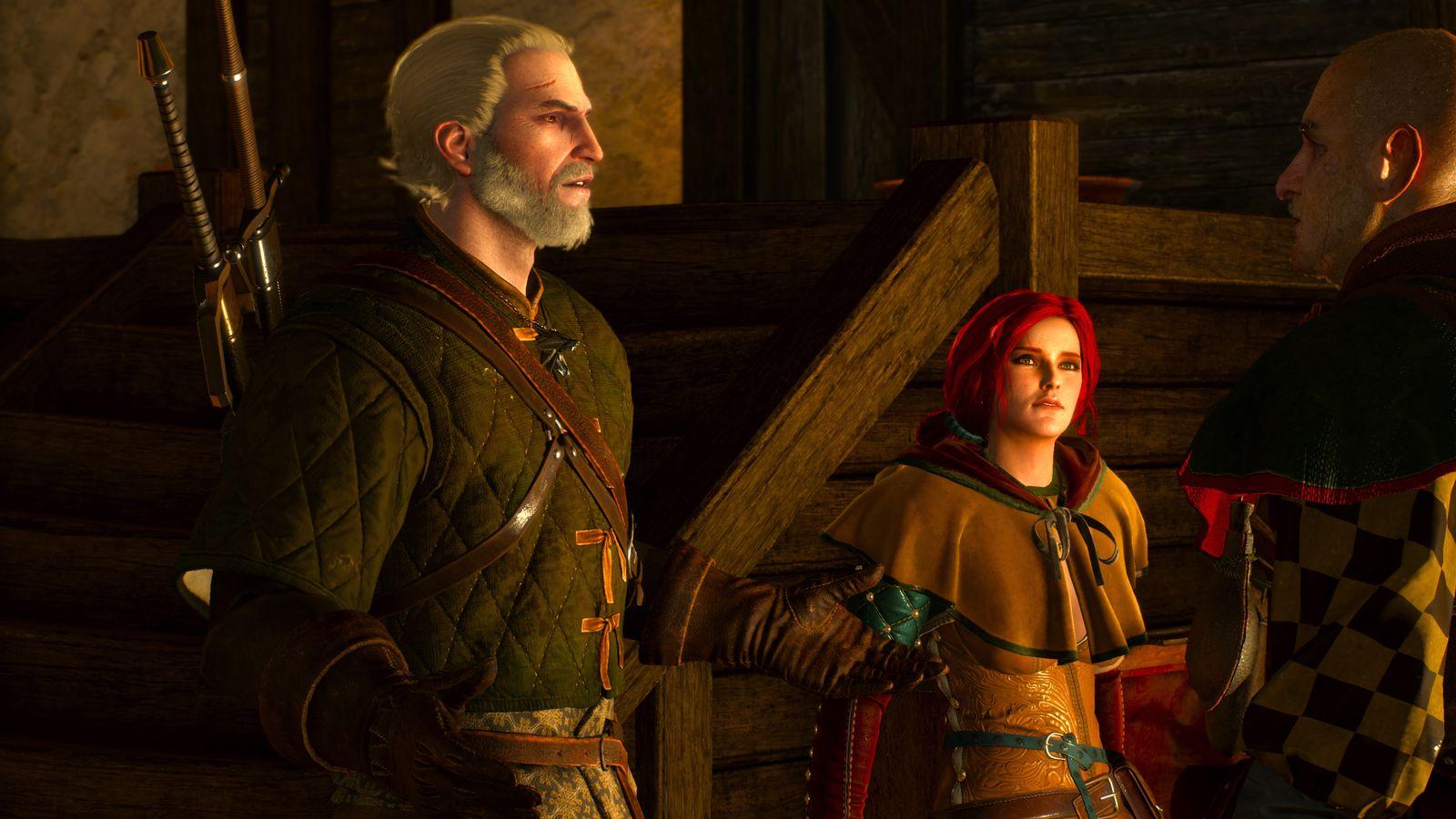 EINMALIGE VERWENDUNG 20 besten Games 2010-2019/ The Witcher 3