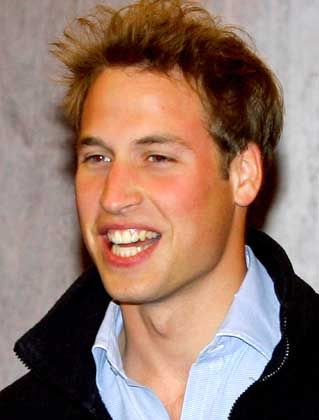 Prinz William: Wettbüros hatten auf Merrill Lynch gesetzt