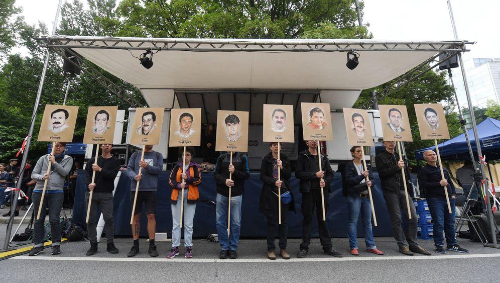 NSU-Prozess: Deutschland und seine Dämonen