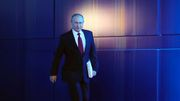 Putins Operation Machterhalt