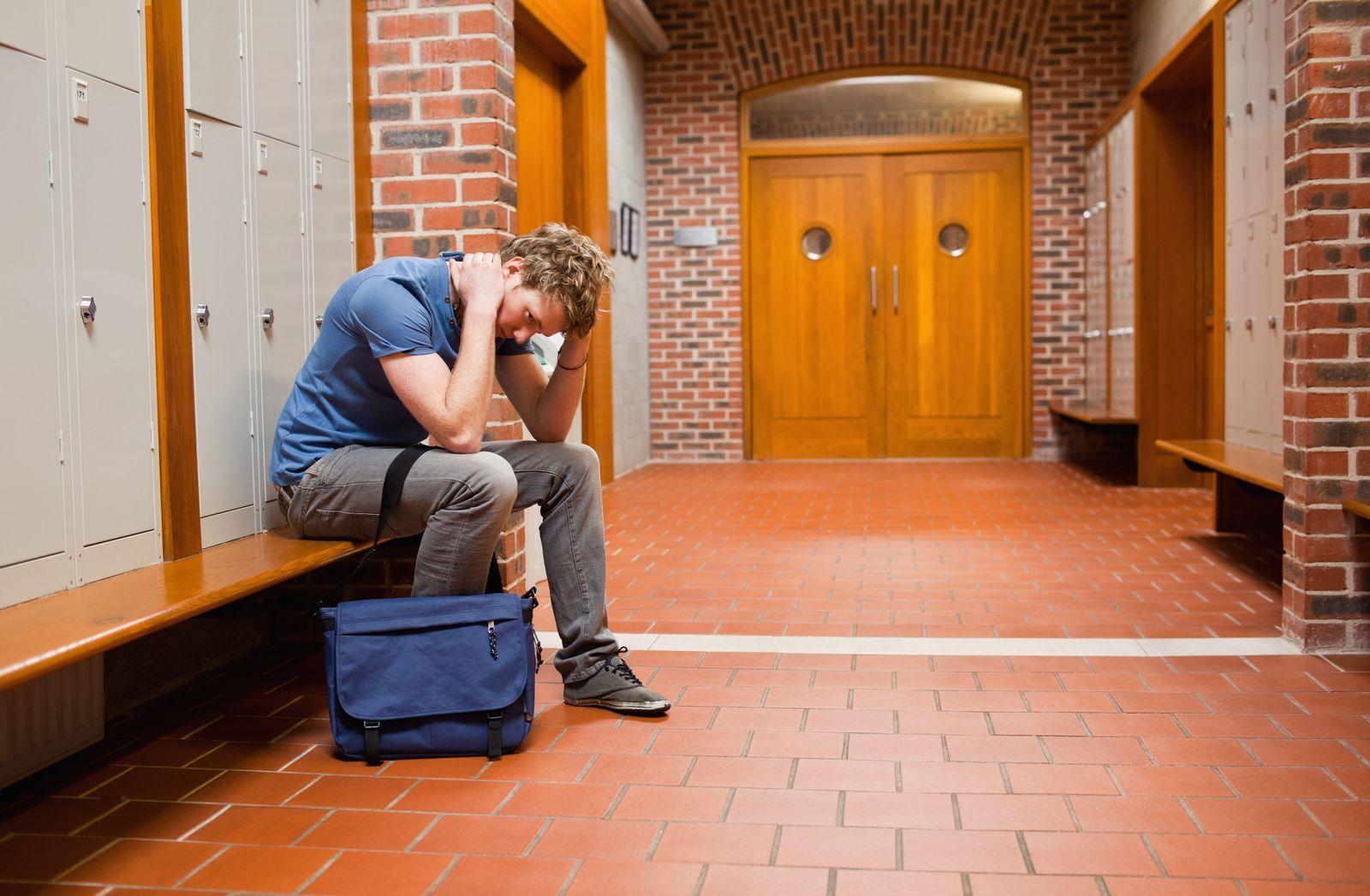 NICHT MEHR VERWENDEN! - Student Traurig