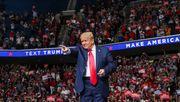 Trump erneuert Behauptungen über Betrug per Briefwahl