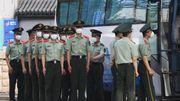 """Kriegszustand"" soll zweite Coronawelle in Peking verhindern"