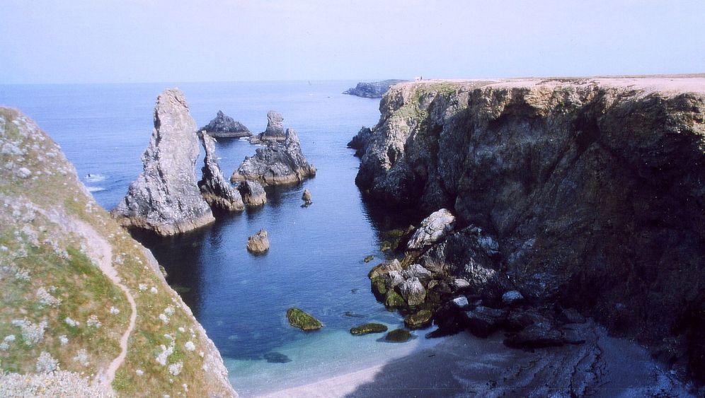 Belle-Île-en-Mer: Sturmfreier Sommerurlaub in der Bretagne