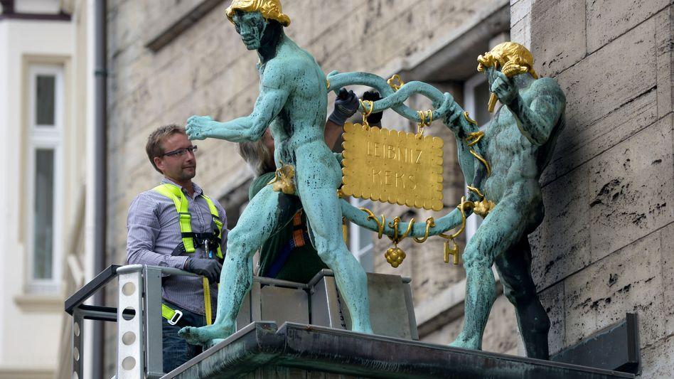Bahlsen-Stammhaus in Hannover: Drastische Preiserhöhung