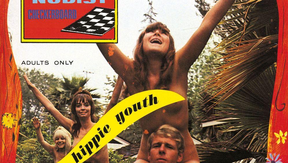 Hippies in Herrenmagazinen: Der revolutionäre Akt