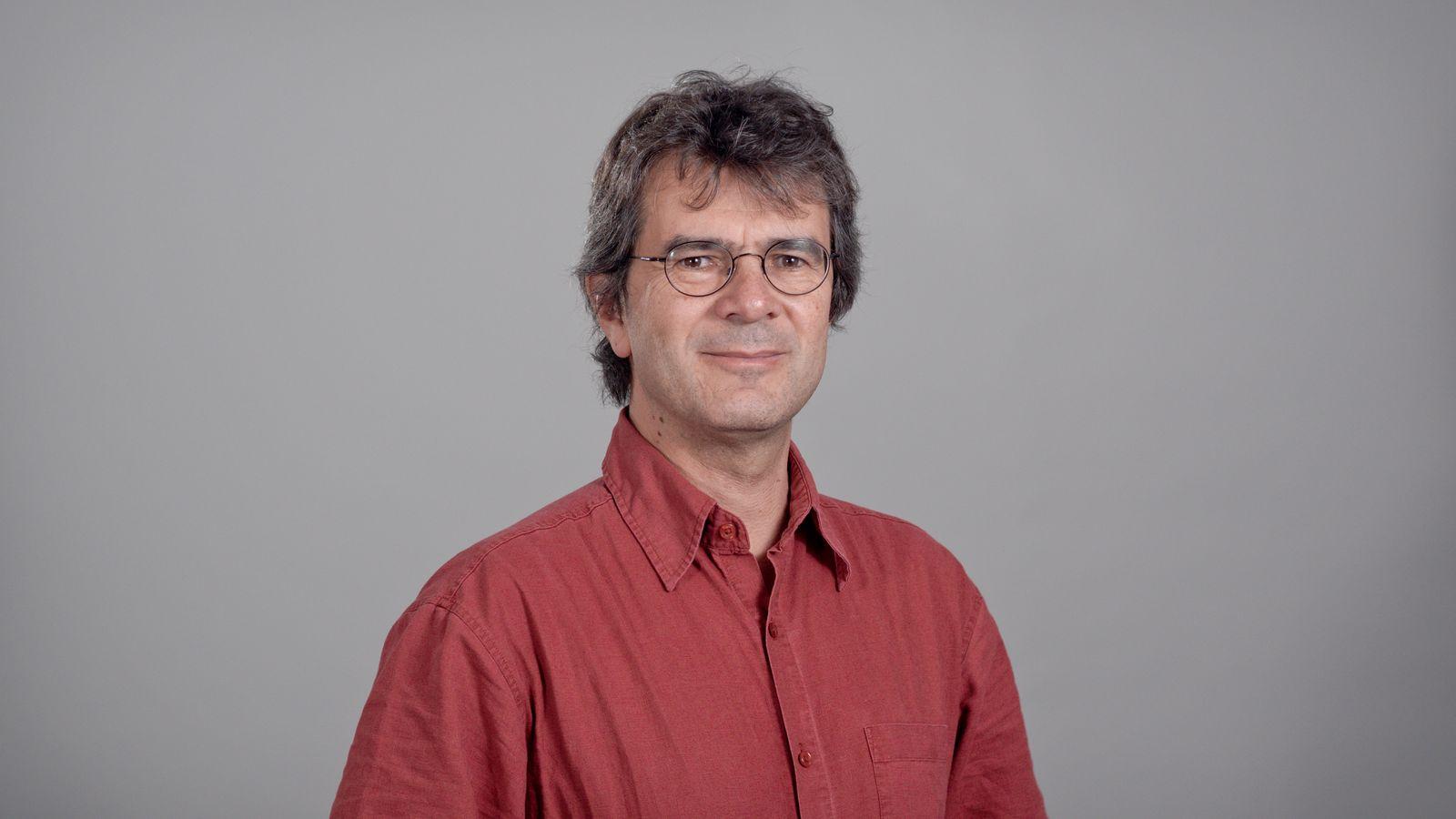 Prof. Gérard Krause