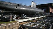 Die U-Boot-Schrauber von Lorient