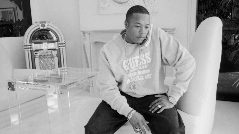 Dr. Dre: Seine Karriere in Bildern