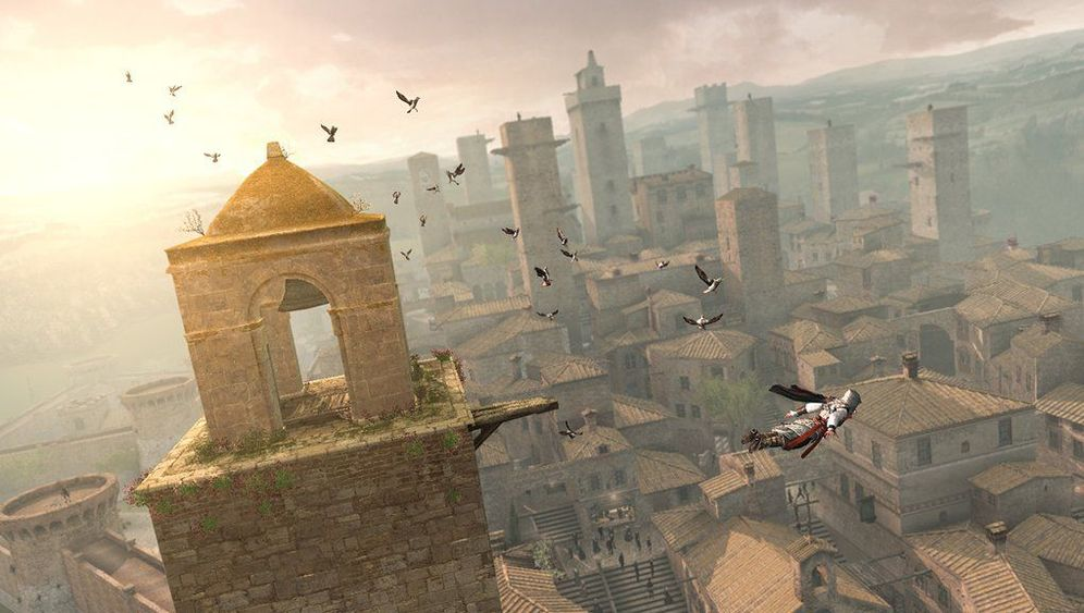 Angespielt: Assassin's Creed 2