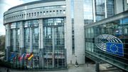 Diebstahlserie im EU-Parlament