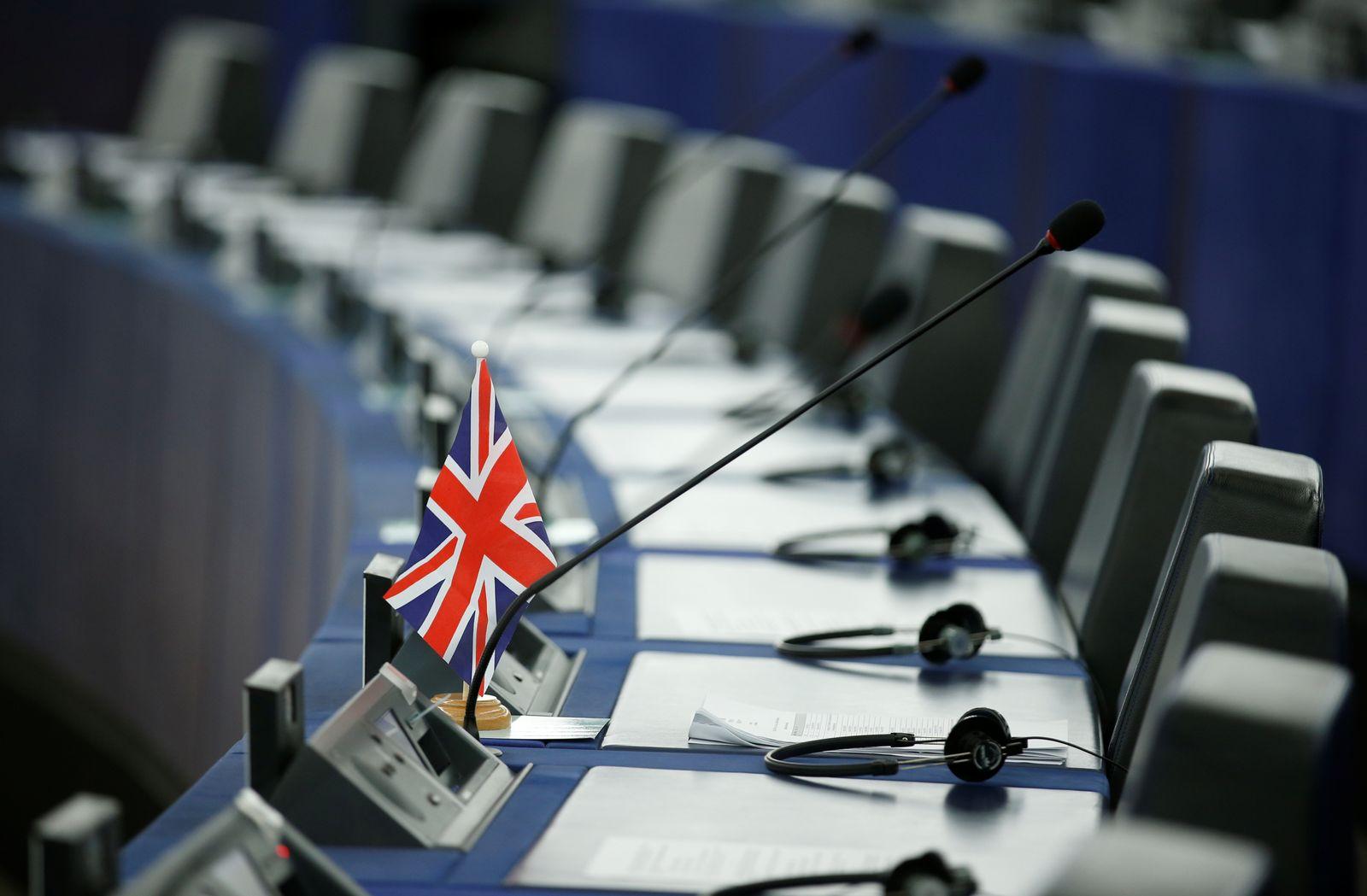 BRITAIN-EU/EU-PARLIAMENT