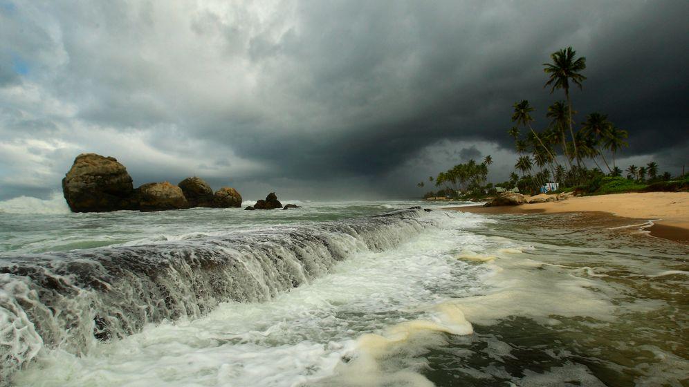 Klima der Zukunft: Wo Extreme wüten