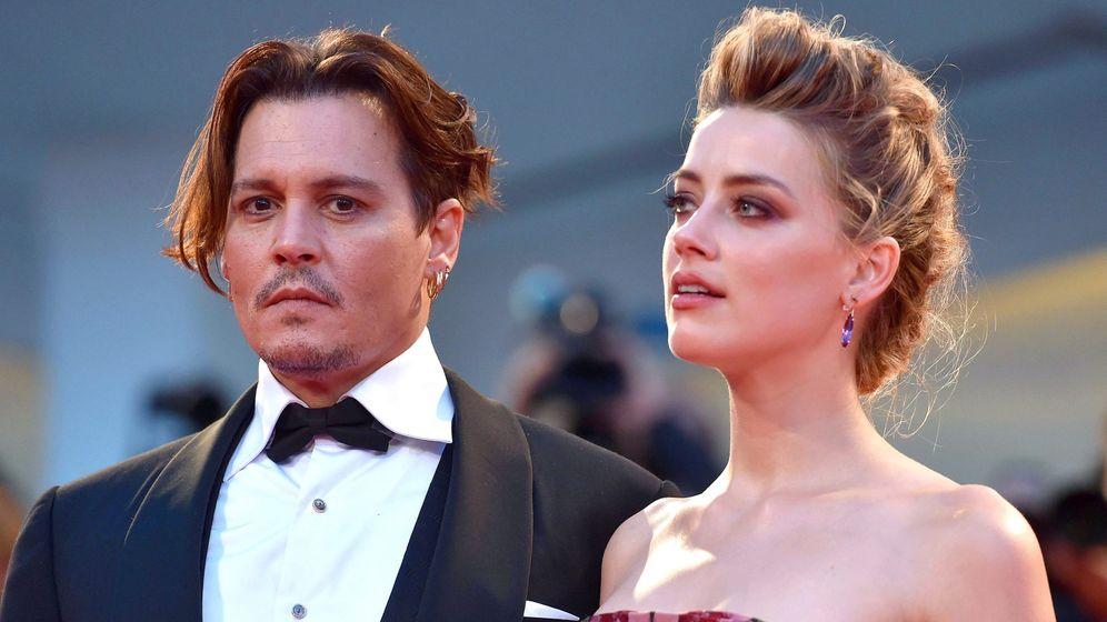 Johnny Depp und Amber Heard: Schlammschlacht