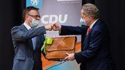 Die Maaßen-Kandidatur offenbart eine programmatische Leere der CDU