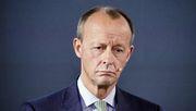 """Merz vermutet """"beachtliche Teile des Partei-Establishments"""" gegen sich"""